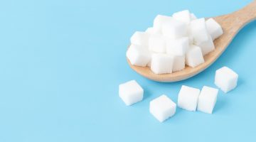 Sugar And The Stuff You Should Really Remember
