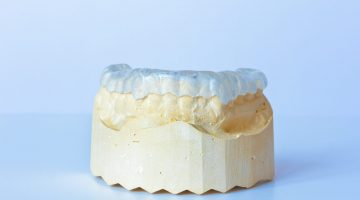 How You Benefit From A Bruxism Appliance