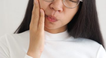 Here's What You Should Know About TMJ Disorder